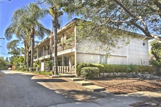 10-Unit Apartment Asset